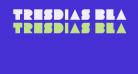 Tresdias Black