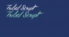 Tribal Script
