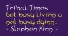 Tribal Times