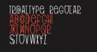 TribalType-Regular