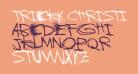 Tricky Christine