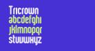 Tricrown
