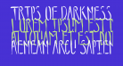 Trips of Darkness Demo