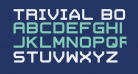 Trivial Bold