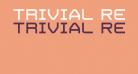 Trivial Regular