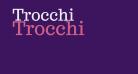 Trocchi