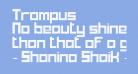 Trompus
