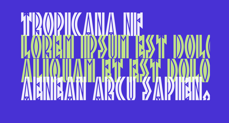 Tropicana NF