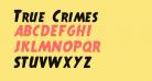 True Crimes