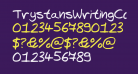 TrystansWritingCorrected