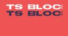 TS Block Bold