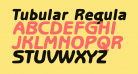 Tubular Regular