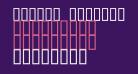 Tuplet Numbers [Sonata]