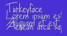Turkeyface