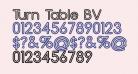 Turn Table BV