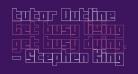 Tutor Outline