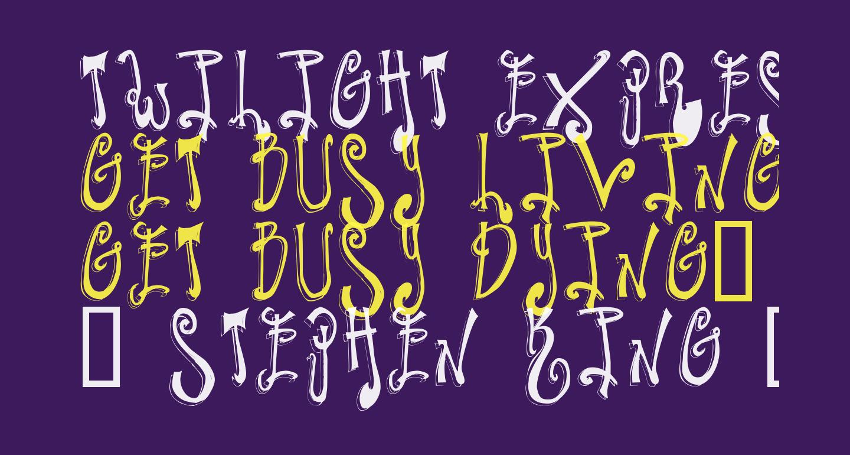 Twilight Express