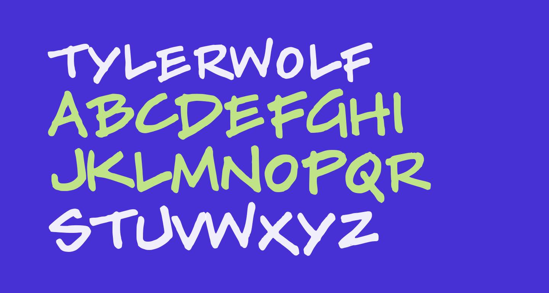 Tylerwolf