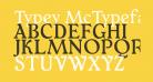 Typey McTypeface