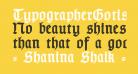 TypographerGotischB-Bold