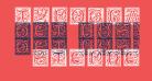 TypographerWoodcutInitialsOne