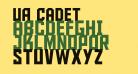UA Cadet