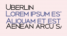 Uberlin