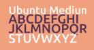 Ubuntu Medium