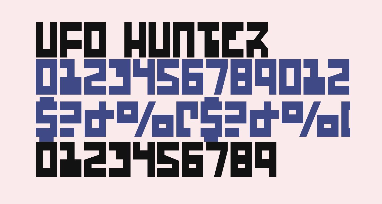 UFO Hunter