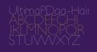 UltimaPDaa-Hairline