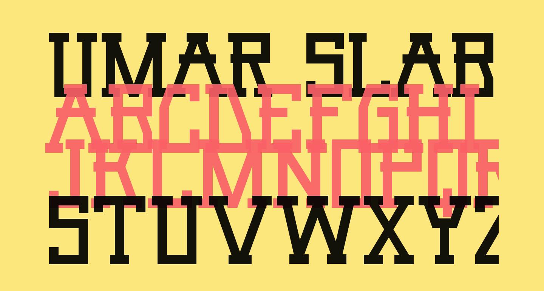 Umar Slab