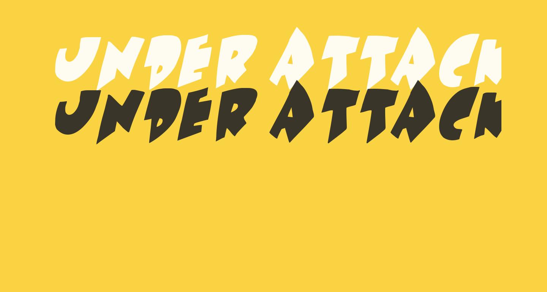 Under attack skew