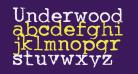 Underwood Quiet Tab