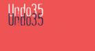 Undo35
