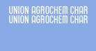 Union Agrochem Charkrapetch