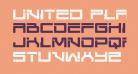United Planets Regular
