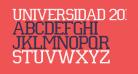Universidad 2015