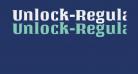 Unlock-Regular