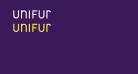 unifur
