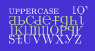 UPPERCASE & lowercase