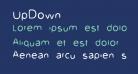 UpDown