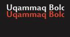 Uqammaq Bold