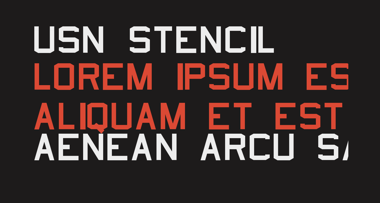 USN_Stencil