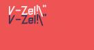 V-Zel!'