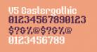 V5 Eastergothic
