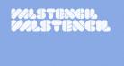VALStencil