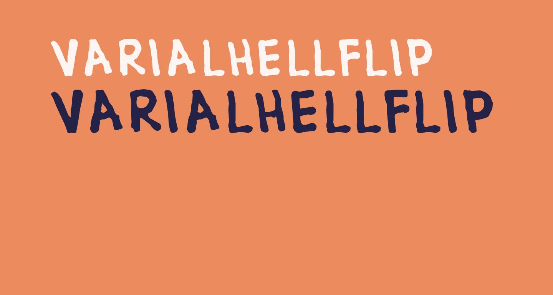 VARIALHELLFLIP