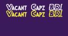 Vacant Capz BRK