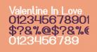 Valentine In Love