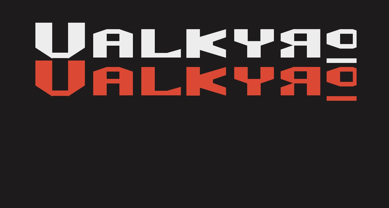 Valkyro